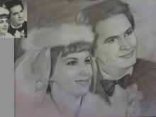 Portret de cuplu