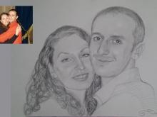 Ofera acum un portret persoanelor dragi
