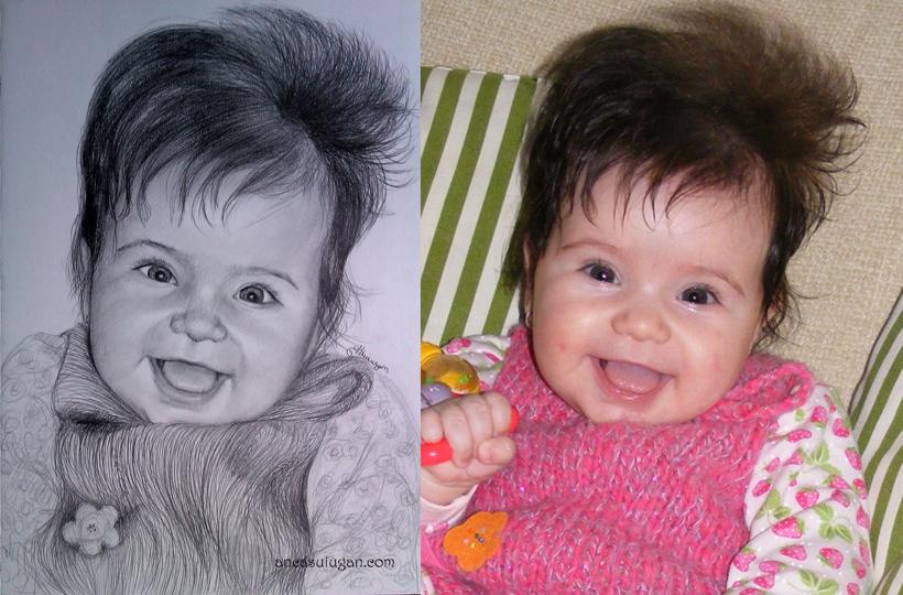 Un bebelus vesel   de Anca Suiugan