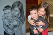 portret cu frati | AncaSuiugan.com