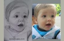 Portret de bebelus | de Anca Suiugan